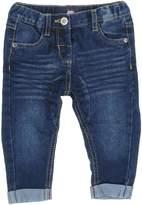 Harmont & Blaine Denim pants - Item 42590652