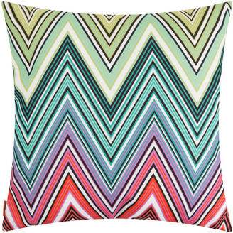 Missoni Home Kew Outdoor Cushion - 100 - 40x40cm