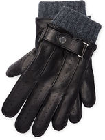 Polo Ralph Lauren Perforated Touch Screen Gloves