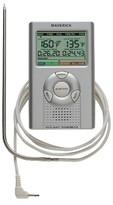 "Maverick Voice Alert"" Anticipation Digital Thermometer"