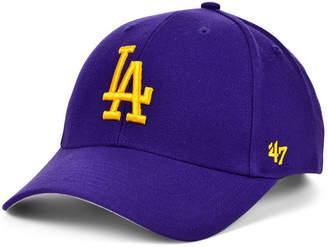 '47 Los Angeles Dodgers Core Mvp Adjustable Cap