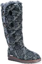 Muk Luks Women's Felicity Boots - Toggle Style