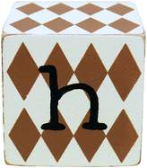 New Arrivals Letter Block H