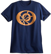 Disney Doctor Strange Icon Tee for Men by Mighty Fine