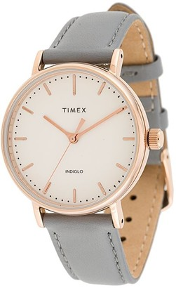 Timex Fairfield 37mm watch