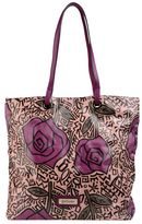 Galliano Large fabric bag