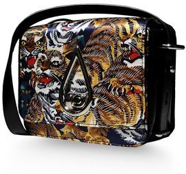Kenzo Small fabric bag