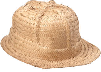 Azul Girls' Straw Hat