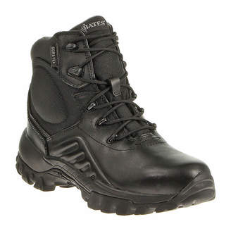Bates Footwear Delta-6 Mens GORE-TEX Side-Zip Work Boots