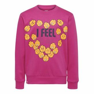 Lego Girl's cm Sweatshirt