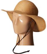 Obey Sahara Brim Hat