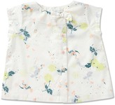Marie Chantal Baby GirlBow Blouse