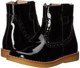 Elephantito Madison Ankle Boot Girls Shoes