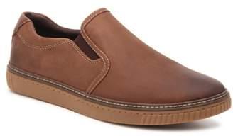 Johnston & Murphy Wallace Slip-On Sneaker