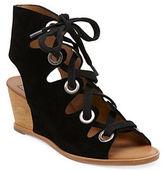 Dolce Vita Lei Open Toe Wedge Sandals