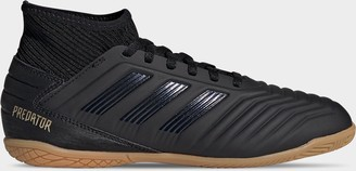 adidas Big Kids' Predator 19.3 Indoor Soccer Shoes