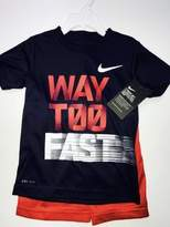 Bassket.com Nike Boys Sets 4-7 Years