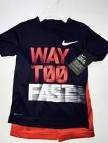 Bassket.com Nike Boys Sets 4
