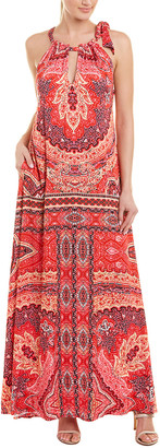 Hale Bob Gayle Maxi Dress