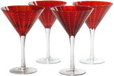 Cambria Set of 4 Martini Glasses