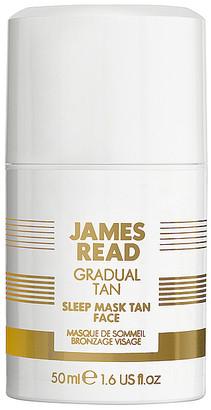 James Read Tan Gradual Tan Sleep Mask Face