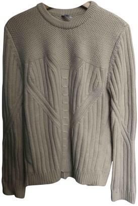 Vilshenko Ecru Wool Knitwear