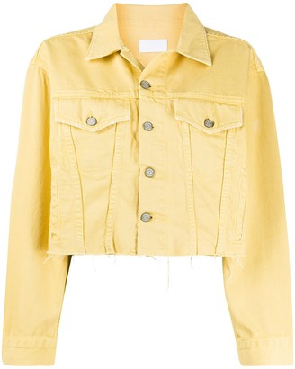 Boyish Denim The Harvey denim jacket