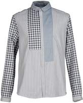 Richard Nicoll Shirts - Item 38481071