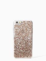 Kate Spade Glitter iphone 6 case