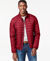 Tommy Hilfiger Platinum Insulator Quilted Jacket