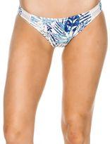 Roxy Sea Lovers Surfer Bikini Bottom