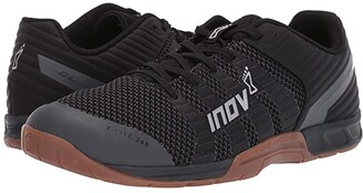 Inov-8 F-Litetm 260 Knit (Black/Gum) Athletic Shoes