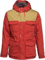 Element Hemlock Cotton-blend Waterproof Jacket