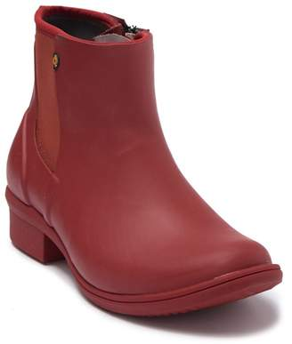 Bogs Auburn Rubber Waterproof Boot
