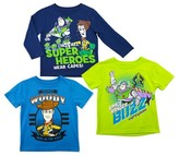 Toy Story Toddler Boys' T-Shirts - Multicolor