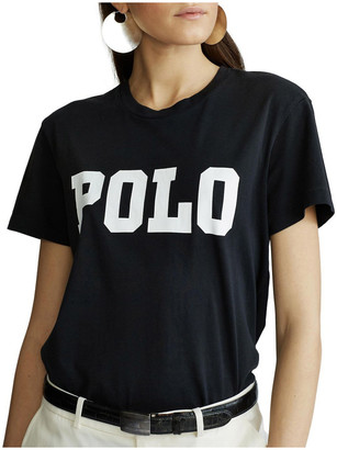 Polo Ralph Lauren Big Fit Polo Cotton Tee