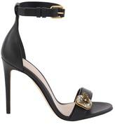 Alexander McQueen High-heeled sandals
