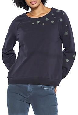 BILLY T Wish Upon A Star Sweatshirt