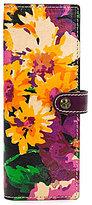 Patricia Nash Summer Evening Bloom Collection Floral Marotta Card Case