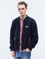 Penfield Prescott Fleece Jacket