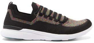 Athletic Propulsion Labs Techloom Breeze Trainers - Black Multi