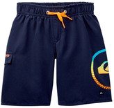 Quiksilver Sideways Board Short (Toddler Boys)
