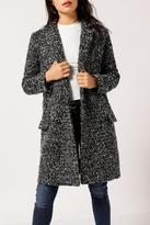 BB Dakota Douglas Coat