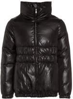 Sisley JACKET Down jacket black