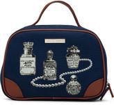 David Jones Beauty Perfumery Train Cos Bag