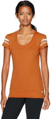 Soffe Women's Tailgate Tee