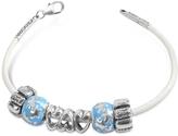 Nuovegioie Tedora Baby Boy Sterling Charm Bracelet
