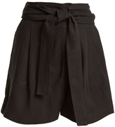 Apiece Apart Baja high-waist shorts
