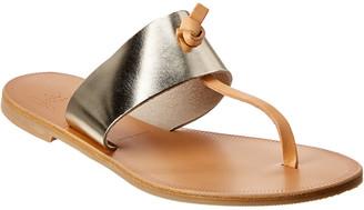 Joie Nice Leather Sandal