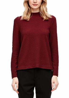 S'Oliver Women's 14.911.41.6807 Sweatshirt